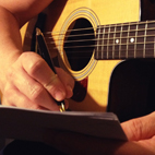 I Write the Songs That Make the Whole World Sing...