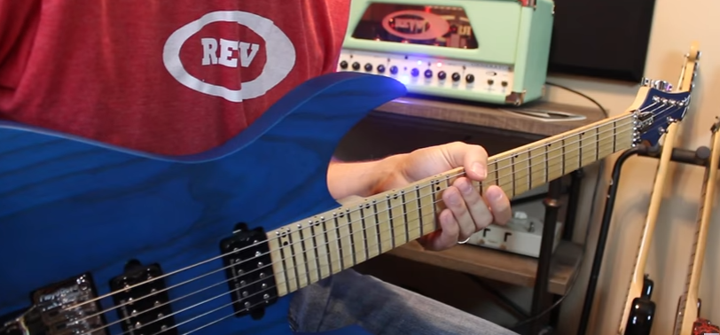 5 Iconic Guitar Licks Every Guitarist Should Know