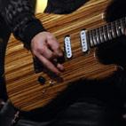 Shred Guitar Lesson 01