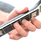 Easy Chords for the Guitar Soloist