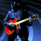 Fingerpicked Blues Technique