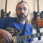 Endless New Ways to Play the Same II V I Voicings - With Jens Larsen