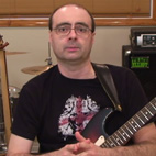 Guitar Clarity Training