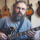 The Altered Scale: Three Approaches - With Jens Larsen