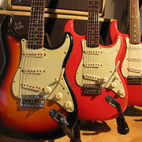 Four Awesome Strats for Under $1000
