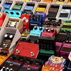 Guide to Pedals: Distortion Pedals