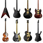 Guide To Different Electric Guitars And Their Tones