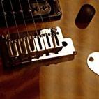 Electric Guitar Care