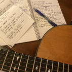 Why Songwriters Should Embrace the Re-Write