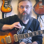 Soloing Over II V I With Pentatonic Scales - With Jens Larsen