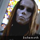 Behemoth: New Video Interview With Nergal Online