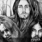 Opeth: Swedish Signing Sessions Announced