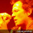 Velvet Revolver Album Online Preview