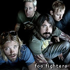 Foo Fighters Unveil 'Greatest Hits' Track List