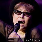 Yoko Ono Led Plastic Ono Band Tribute