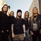 Children Of Bodom Unveil Album Track Listing