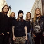 Children Of Bodom Unveil Album Track Listing