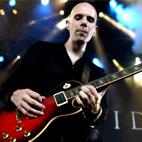 A Perfect Circle Guitarist Talks Possible New Album