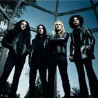 Alice In Chains Work On Next Album