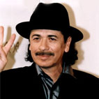 Carlos Santana Going Back To School