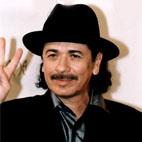 Carlos Santana Going Back To School