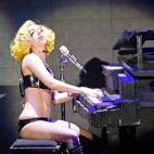 Lady Gaga Album Inspired By Def Leppard