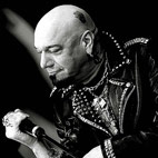 Former Iron Maiden Singer Announces Farewell Tour Plans