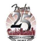 Fender Factory In Ensenada, Mexico Celebrates Silver Anniversary