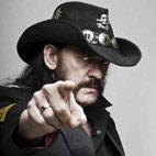 Lemmy Praises Deep Purple's Jon Lord, Blasts Twitter
