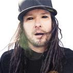 Jonathan Davis: 'Dubstep Is The New Electronic Metal'