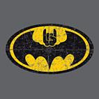 Batman Theme Gets The Metal Treatment