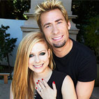 Chad Kroeger Slams Avril Lavigne Haters