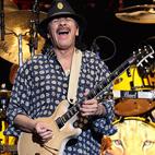Carlos Santana To Pen Memoir