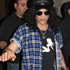 Slash Cancels Show Due To Illness