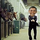 Obama Can Do 'Gangnam Style' Dance