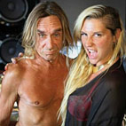 Ke$ha And Iggy Pop's 'Dirty Love' Duet Revealed