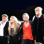 Fleetwood Mac To Release New Songs Ahead Of Comeback Gigs