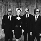 Garbage Start Work On New Material