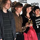 Surprise My Bloody Valentine Album Crashes Website
