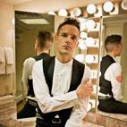 The Killers' Brandon Flowers Talks Second Solo Album
