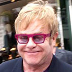 Elton John Helping To Save The HMV
