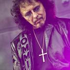 Tony Iommi Writes Armenian Eurovision Song