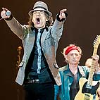 The Rolling Stones to Reveal North American Tour Dates Today?