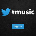 Twitter Unveils New Music Service