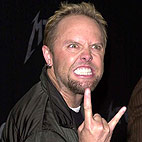 Lars Ulrich Considers 'Load' and 'Reload' 'Creatively On Par' With Every Other Metallica Record