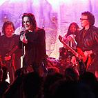 Black Sabbath Behind the Scenes on 'CSI' Video Posted