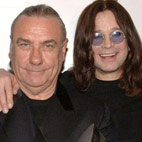Ozzy Wants Bill Ward for New Sabbath Album