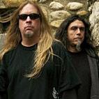 Jeff Hanneman Was Writing New Music Before He Died