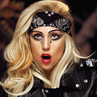 Is Lady Gaga the Most Powerful Person in Music?