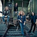 Megadeth Planning New Album: 'Time Is Short'